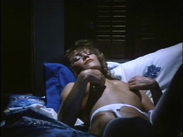 Seen couple marilyn chambers anal