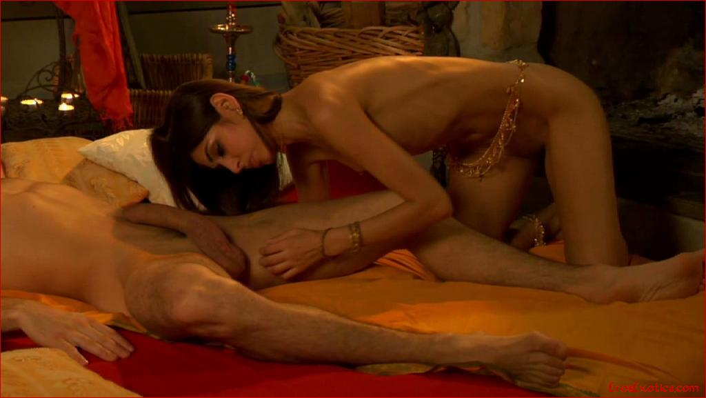 Exotic tantra techniques for sex 1