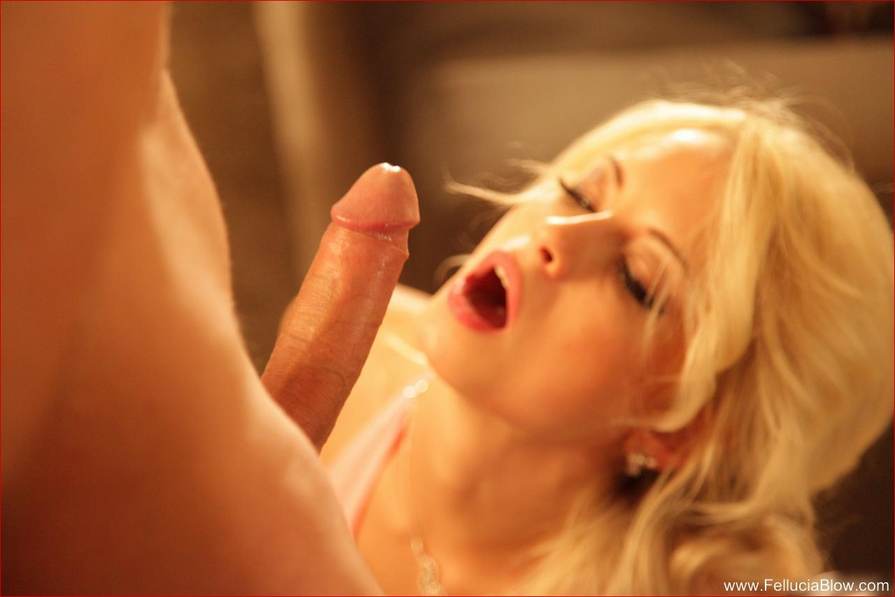 blow job sensual Most