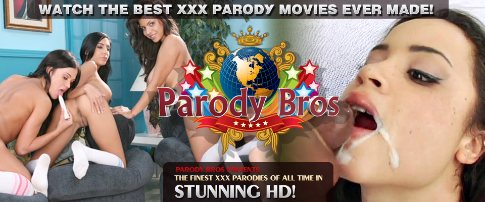 Best porn tv series