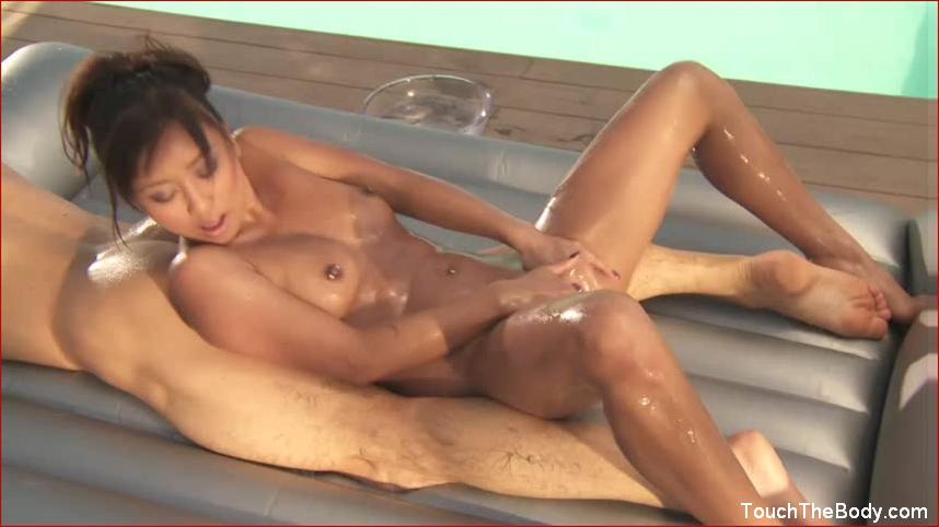 sensual massage escort sexiga par