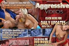 Aggressive Videos