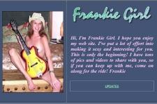 Frankie Girl
