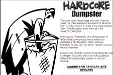 Hardcore Dumpster