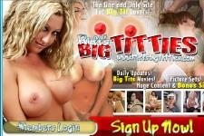 Ruff's Big Titties