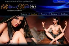 Bollywood Nudes HD