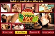 Porn Nerd Asia
